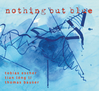 tobias escher nothing but blue